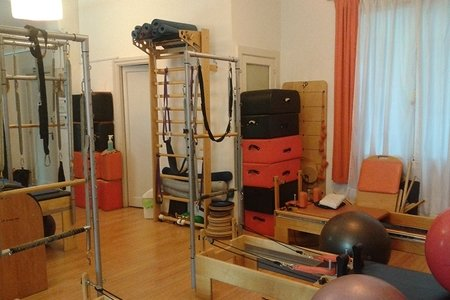 Staff VP Pilates Studio