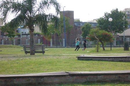 Running Sur Puerto Madero