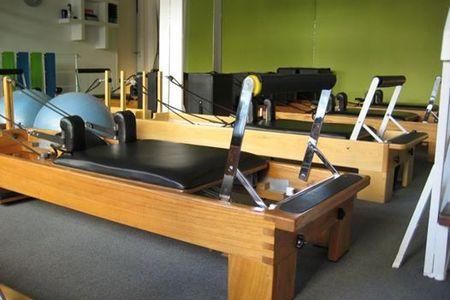 Maori Pilates -