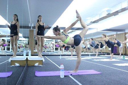Gyms de Bikram Yoga en Buenos Aires - Argentina  e9a6fc0ae268
