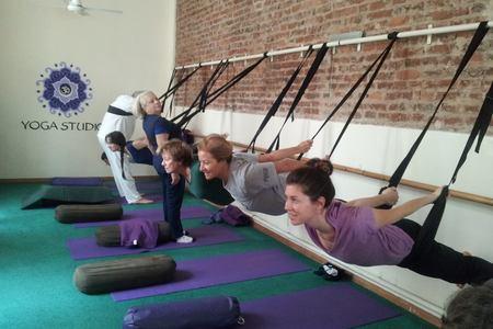 Yoga Studio -