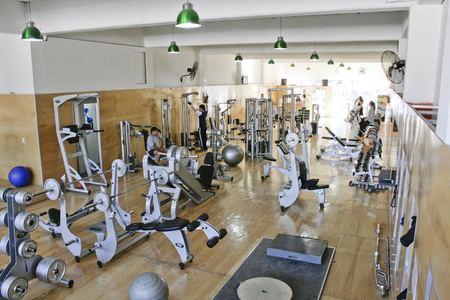 Circuito Gimnasio : Gyms de circuito en mendoza argentina gympass