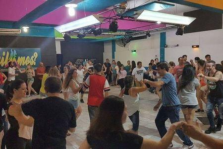 Bailamos -