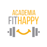 Academia Fit Happy - logo