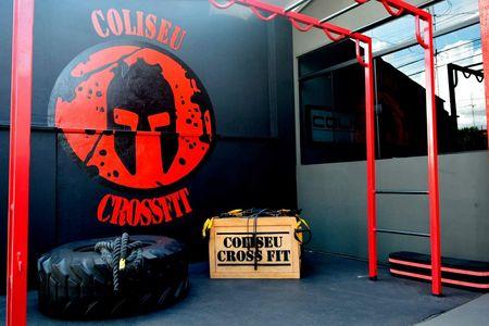Coliseu Fit Academia -