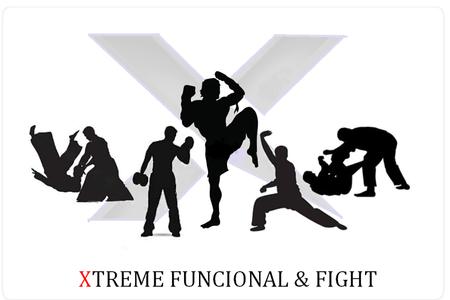 Xtreme Funcional e Fight -