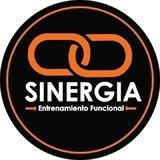 Sinergia Entrenamiento Funcional - logo