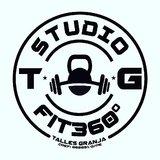 Studio T G Fit 360° - logo