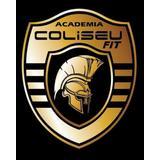 Coliseu Fit Academia - logo