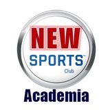 New Sports Club - logo