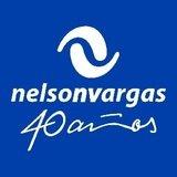 Nelson Vargas - logo