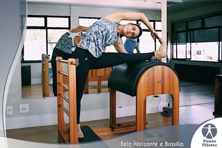 Ponto Pilates