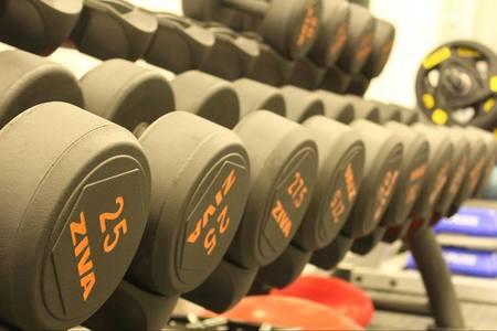 Fortia Gym Belgrano -