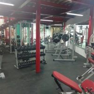 Club 23 Athletic Gym