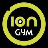 Ion Gym - logo