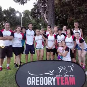 Gregory team - Sede KDT