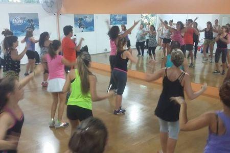 Vilo Gym -