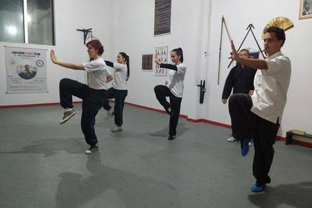 Instituto Bei Shaolin -
