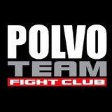 Polvo Team Fight Club - logo