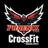 Phoenix Fitness - logo