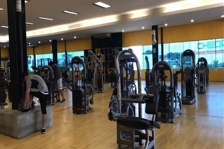 A.M. Fitness Boulevard