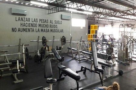 A.M. Fitness Norte
