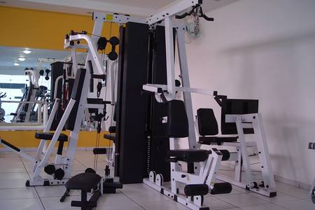 Fisicos - Personal Trainer e Pilates -