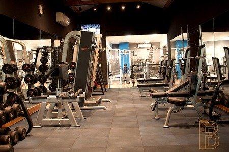 Barra Funda Fitness