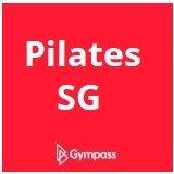 Pilates Sg - logo