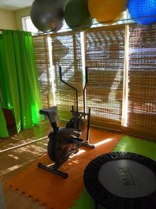 Pilates Mep