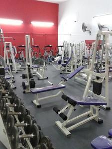 Integral Fitness Boedo -