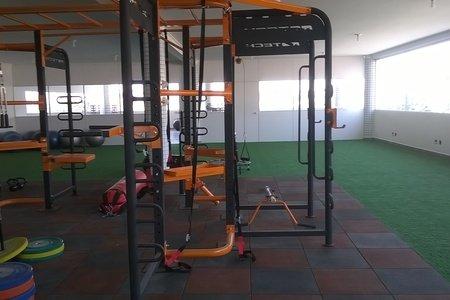 CPN Osasco - Academia Fitness -