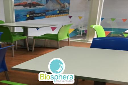 Biosphera Fitness Center -