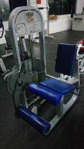 Academia Bio Fitness -