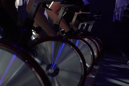 Soul Ride - Bike and Body Experience -