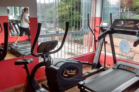 Sparta Fitness Akademia