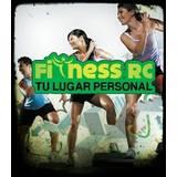 Fitness Rc Gym - logo