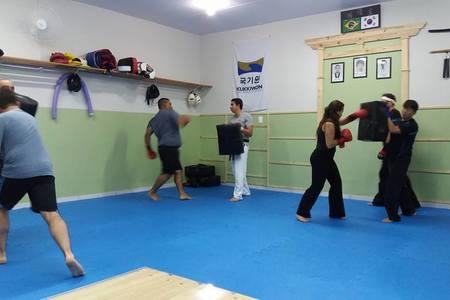 K'roz Escola de Artes Marciais e Yoga -