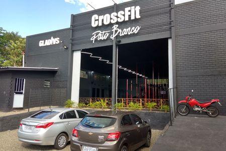 Crossfit Pato Branco -