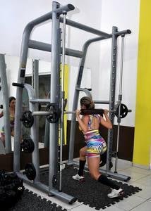 Pro Fitness Academia