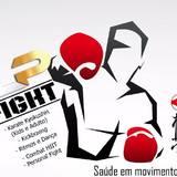 Lp Fight - logo
