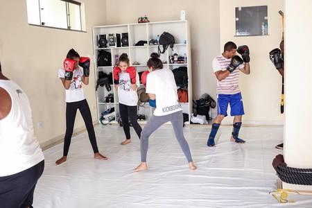 LP FIGHT -