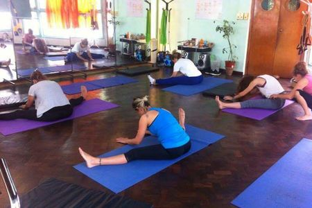 Quality Pilates y Fitness -