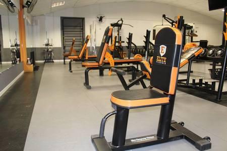 Academia Elite - Centro de Musculação -