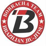 TEAM BORRACHA - logo