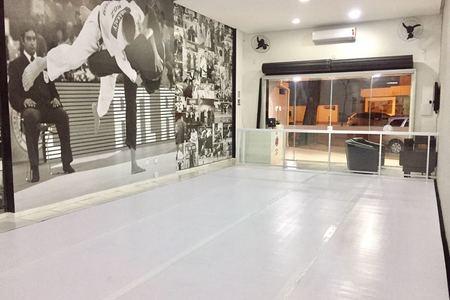 New Concept - Academia de Jiu Jitsu -