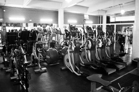 Color Gym