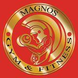 Magno's Gym - logo