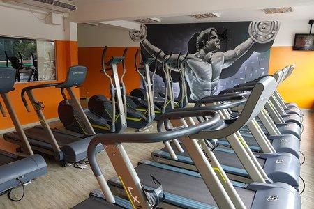 Skina Fitness -