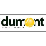 Dumont Tennis Lago Sul - logo